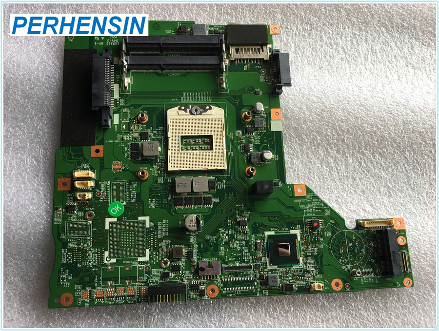 FOR MSI CX61 CX60 CR60 Laptop Motherboard s947 MS-16GD1 MS-16GD 100% Fully Tested wholesale new ms17541 for msi fx720 ms 17541 latop motherboard non integrated 100