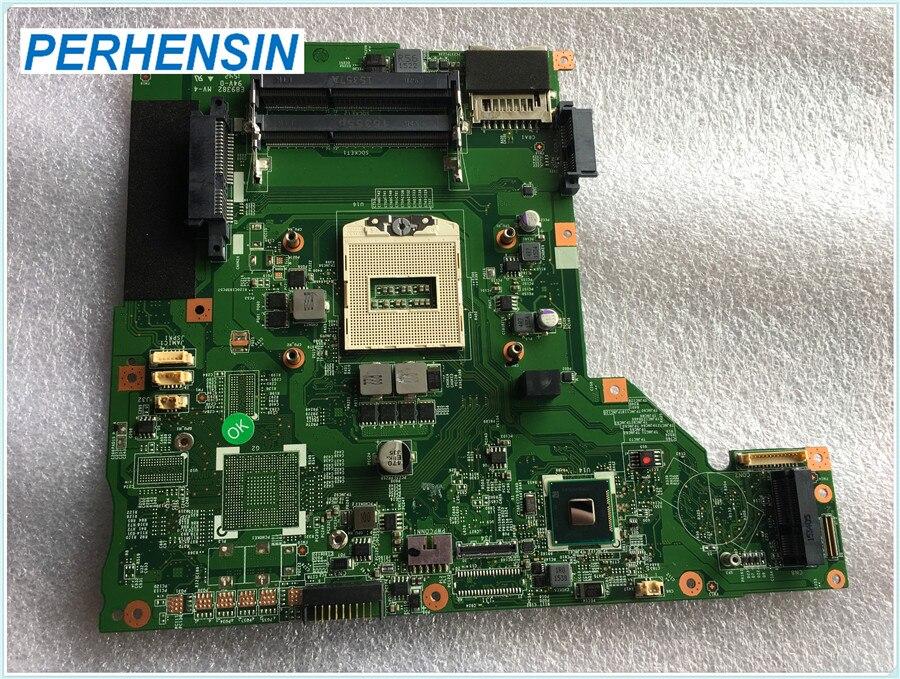 POUR MSI CX61 CX60 CR60 Mère D'ordinateur Portable s947 MS-16GD1 MS-16GD 100% Entièrement Testé