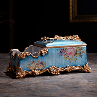 box, multifunctional storage box, table, tea table, decorative paper, suction box, diamond decoration paper, smoke
