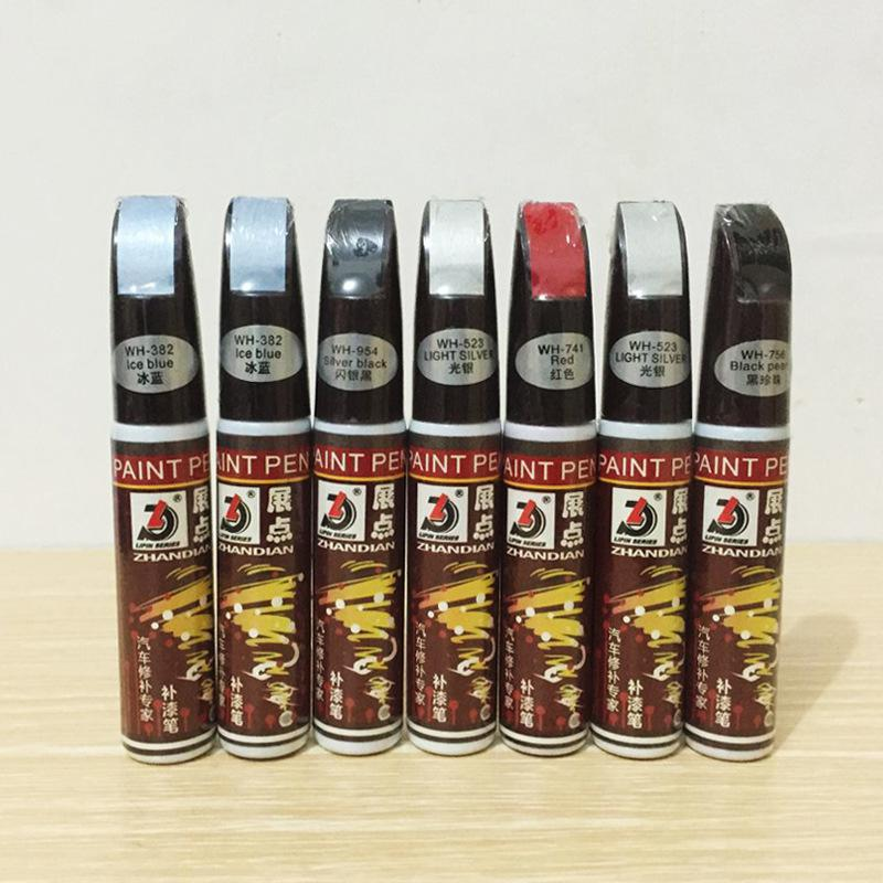 Adeeing Car Paint Repairing Pen Car Scratches Fixing Pen Car Beauty Pen Eco-friendly And Non-toxic Material Car Fix Pen R10