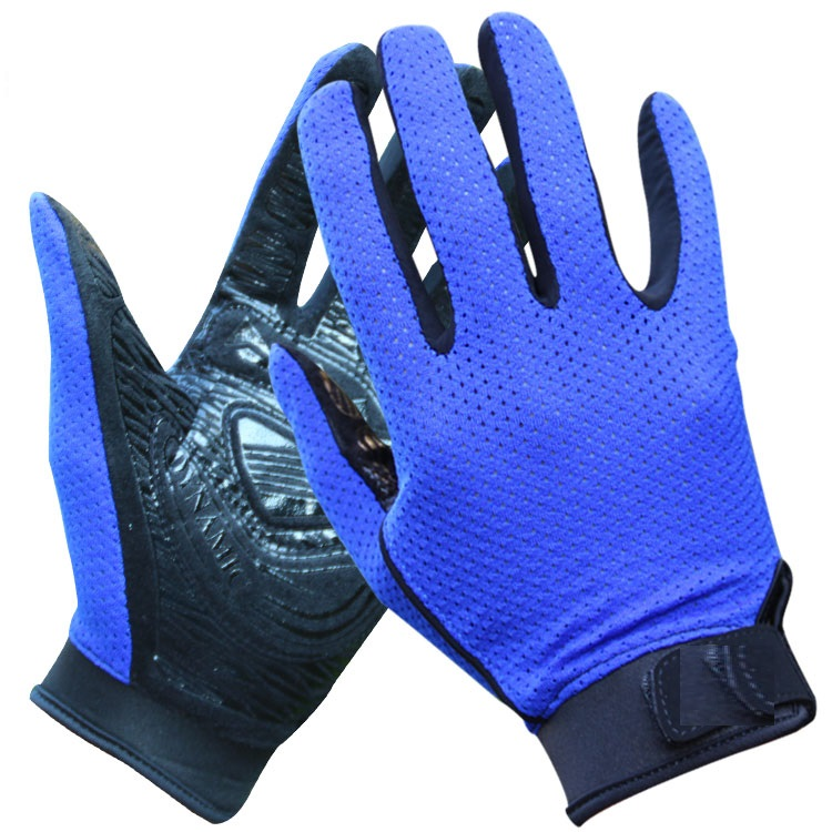 ФОТО Protective gloves gloves breathable sunscreen slip movement refers to all the mesh particles in summer