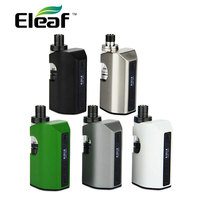 Original 100W Eleaf Aster RT Kit Mod 4400mah Battery With Melo RT 22 Tank Atomizer Aster