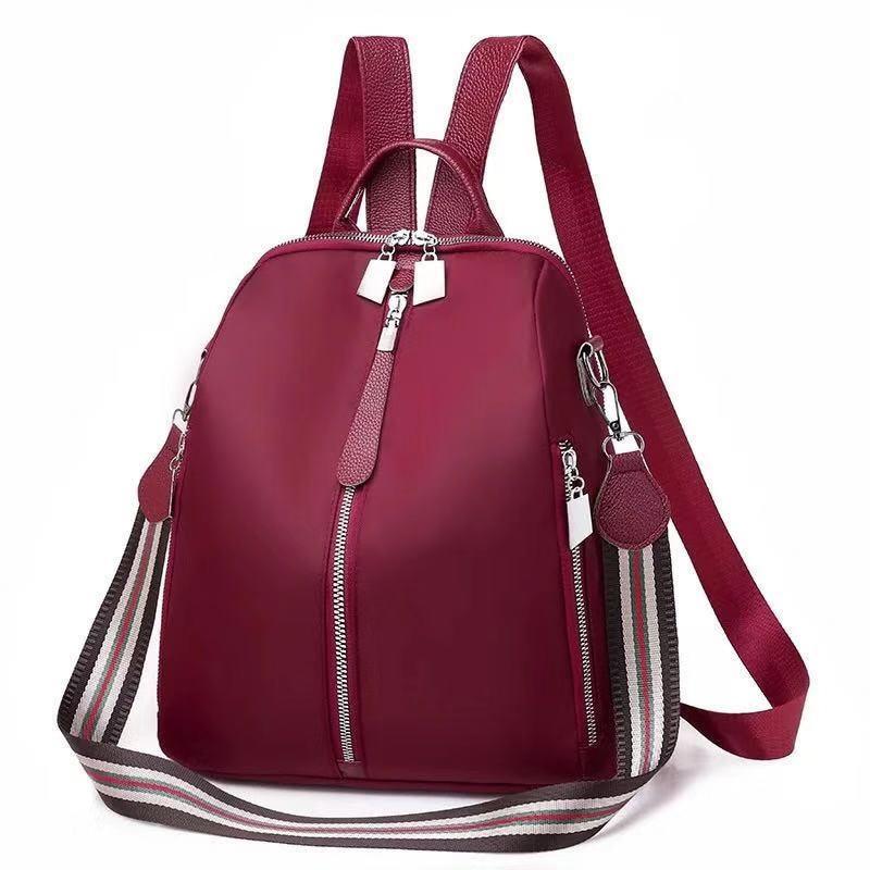2019 New Women Backpacks Oxford Backpack Backpack Female Trendy backpack Designer School Bags Teenagers Girls Travel Mochilas2019 New Women Backpacks Oxford Backpack Backpack Female Trendy backpack Designer School Bags Teenagers Girls Travel Mochilas