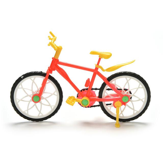 Bicicletas para casa de muñecas