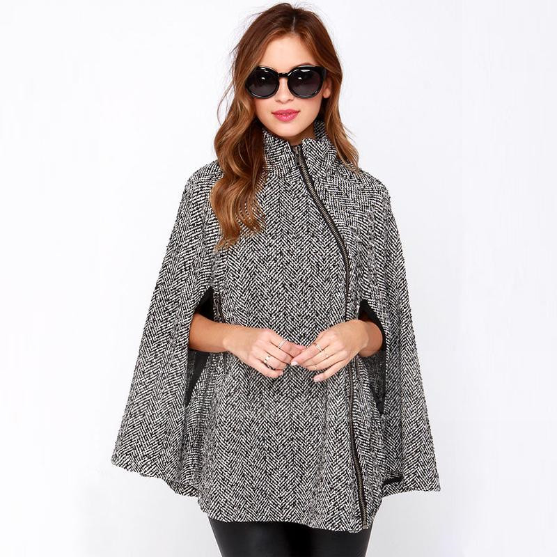 Image result for fall caped jackets