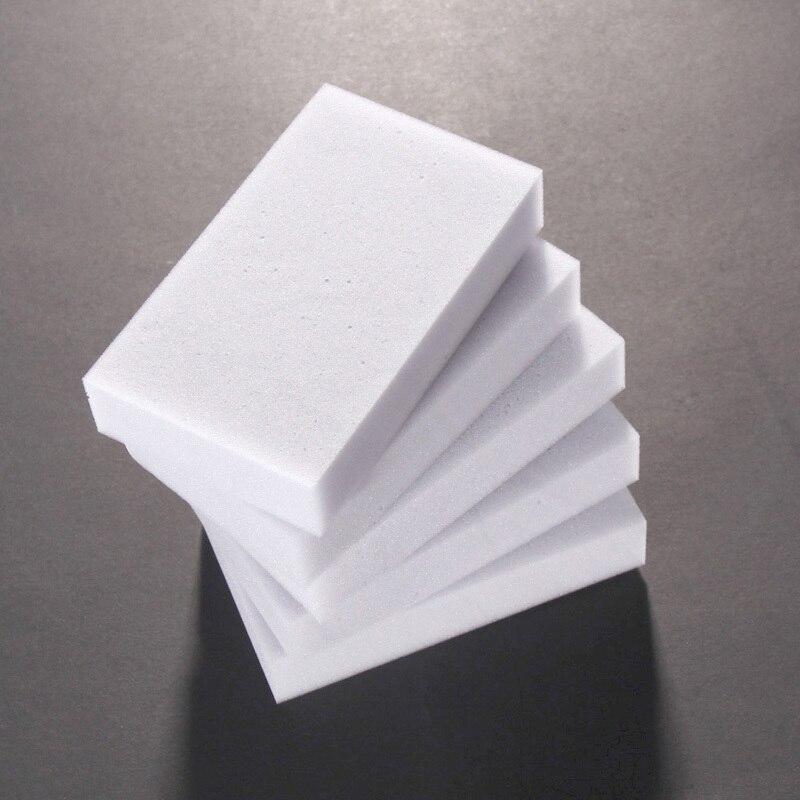 губки меламиновые 30 шт на алиэкспресс