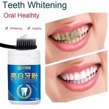 Natural Pearl Tooth Brushing Powder