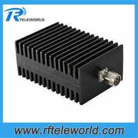 DC-3GHz/4 GHz 50ohm N-JK 100W attenuators 1db, 2dB, 3dB, 5dB, 6dB, 10dB. 15dB. 20dB. 30dB, 40dB, 50dB RF verzwakker