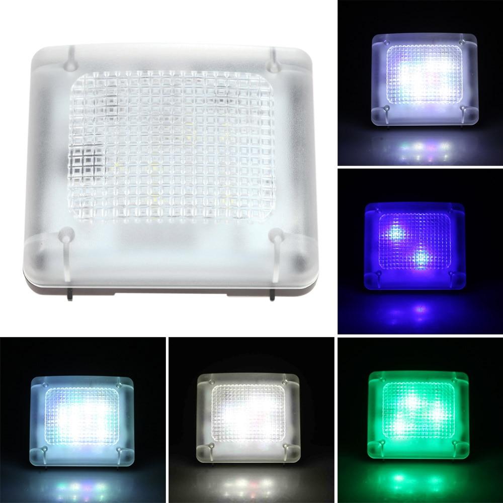 bilder für Praktische LED Home Security TV Simulator Einbrecher Abschreckung Gerät Diebstahl Gefälschte Dummy TV mit Eingebauten Timmer & Sensor