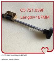 2 pieces heidelberg spare parts adjust worm and gear for Heidelberg CD102 machine C5.721.039F