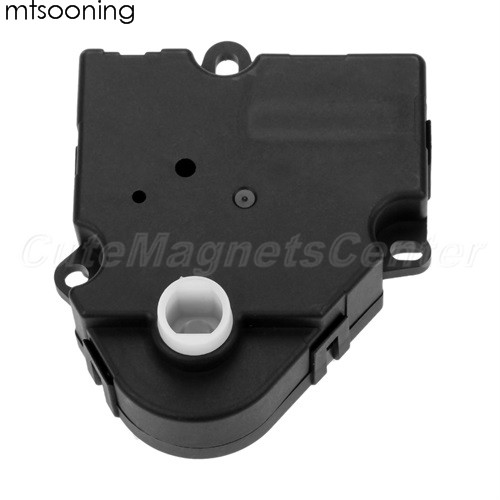 Mtsooning Air Blend Door Actuator 52495593 For Cadillac Escalade Esv Chevrolet Tahoe Avalanche Silverado Gmc Sierra 1500 Back To Search Resultsautomobiles & Motorcycles