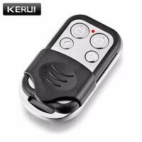 KERUI RC528 Беспроводной металла дистанционного Управление arm/разоружить для GSM wifi PSTN G18 G19 W2 дома охранной сигнализации Системы
