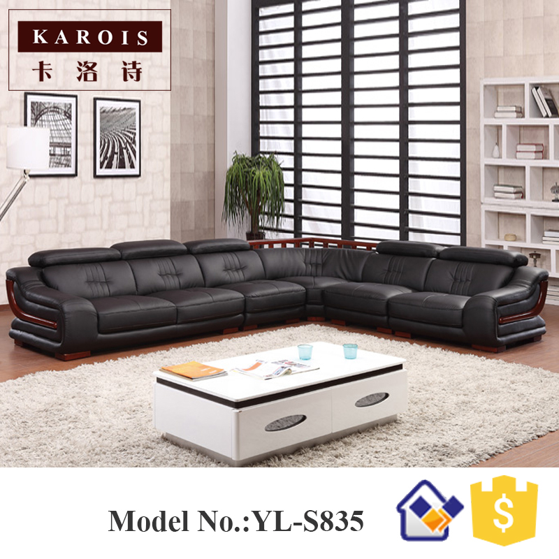 Aliexpress.com : Buy Luxury Chesterfield Living Room Furniture U Shaped  Sectional Lovesac Sofa,furniture Guangzhou From Reliable Room Furniture  Suppliers On ...