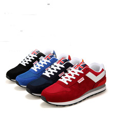 men's shoes Fashion Brand Casual Shoes 2016 Summer Comfortable Sport men chaussure shoes Breathable zapatos mujer