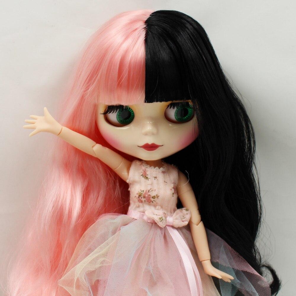 Uitzonderlijk Aliexpress.com : Buy factory blyth doll joint body BL1010/117 pink  BE73
