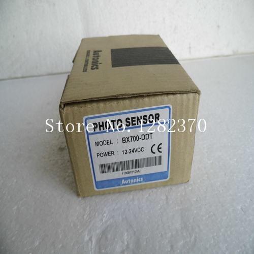 [SA] New original authentic special sales Autonics sensor BX700-DDT spot --2PCS/LOT  цены