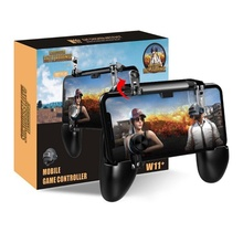 Gamepad Mobile Game Controller For Samsung Galaxy A50 A40 A30 S10 S9 S8 Plus Game Pad Controle Para Celular Joystick Controlador