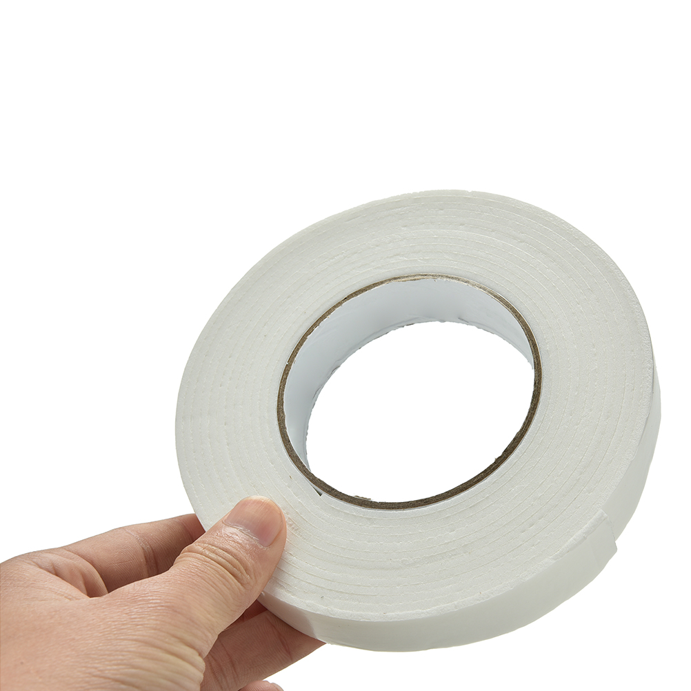 New Arrival 5m Hot Powerful Double Faced Adhesive Tape