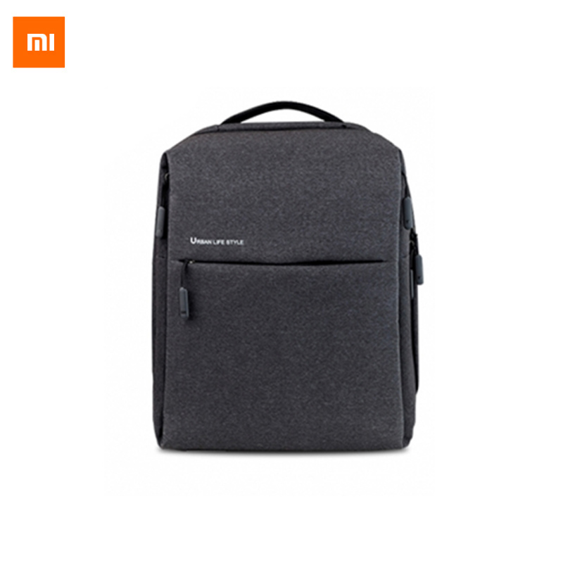 Original Xiaomi backpacks For Women Men Backpacks School Backpack Large Capacity Students Business Bags Laptop