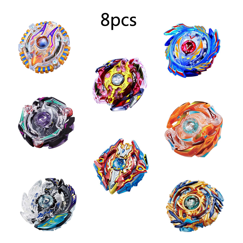 10pcs Beyblade Burst B-79 Starter Zeno Excalibur .M.I (Xeno Xcalibur .M.I) B-48 B-71 B-86 B-79 B-74 B-92 B-73 B-85 align trex 500dfc main rotor head upgrade set h50181 align trex 500 parts free shipping with tracking