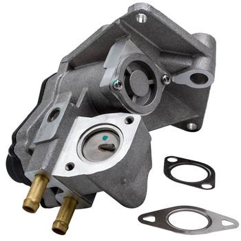 Vanne de recyclage des gaz d'échappement EGR + joint pour Audi A3 VW Passsat Touran 2.0 FSI 06F131503B 06F131503A 06F 131 503B