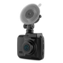 GS63H 2.4 inch LCD Car Dash Cam 4K HD Dash Camera 150 Degree Wide View Angle With GPS WiFi G-Sensor Loop Recording Parking Mon