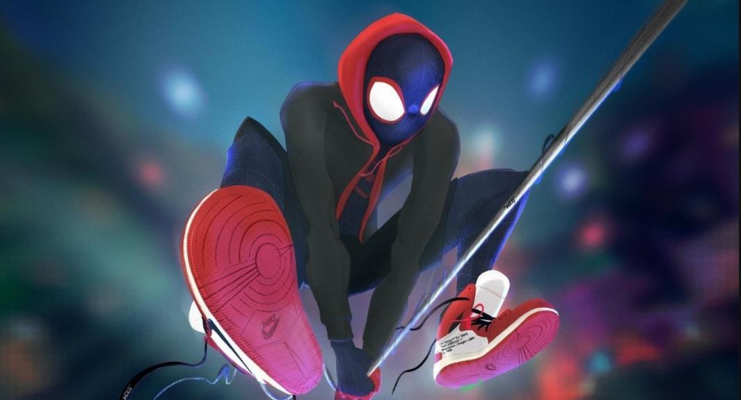 电影-蜘蛛侠:英雄远征-在线观看