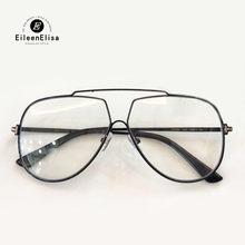 Mulheres Óculos de Armação oculos de Grau Feminino 2018 Do Vintage Retro Óculos  Tr90 Óculos de Armação de óculos Armações de Ócu. bf69a48344