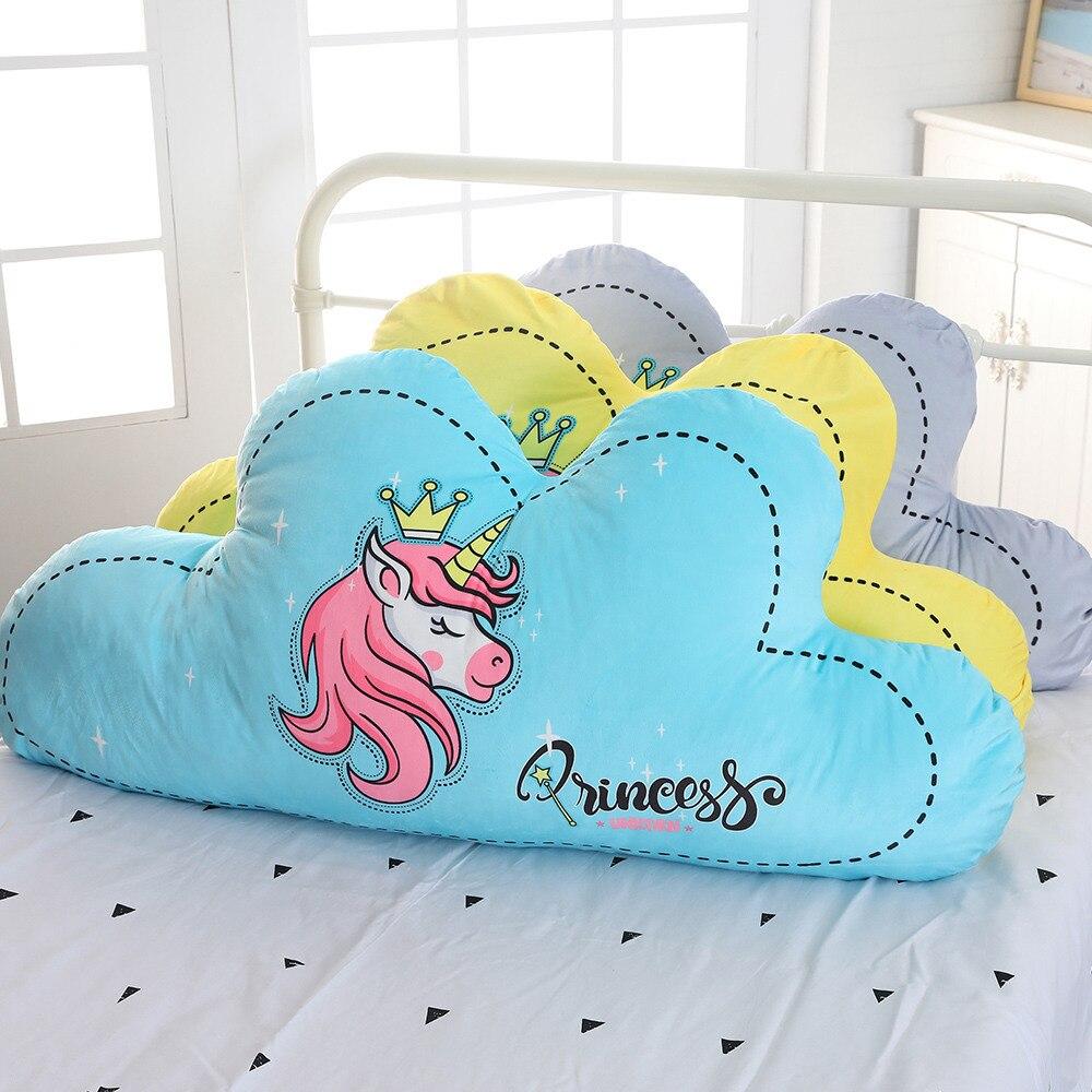 de pelúcia travesseiro de sono recheado almofada