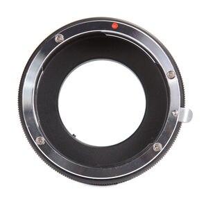 Image 5 - FOTGA anillo adaptador de lente para cámaras Canon EF/lentes de EFs a Olympus Panasonic Micro 4/3 m4/3 E P1 G1 GF1 GH5 GH4 GH3 GF6