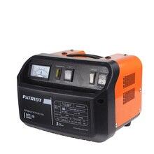 Устройство зарядное PATRIOT BCT-18 Boost (Ток зарядки 14А, напряжение от 12 до 24 В, амперметр)