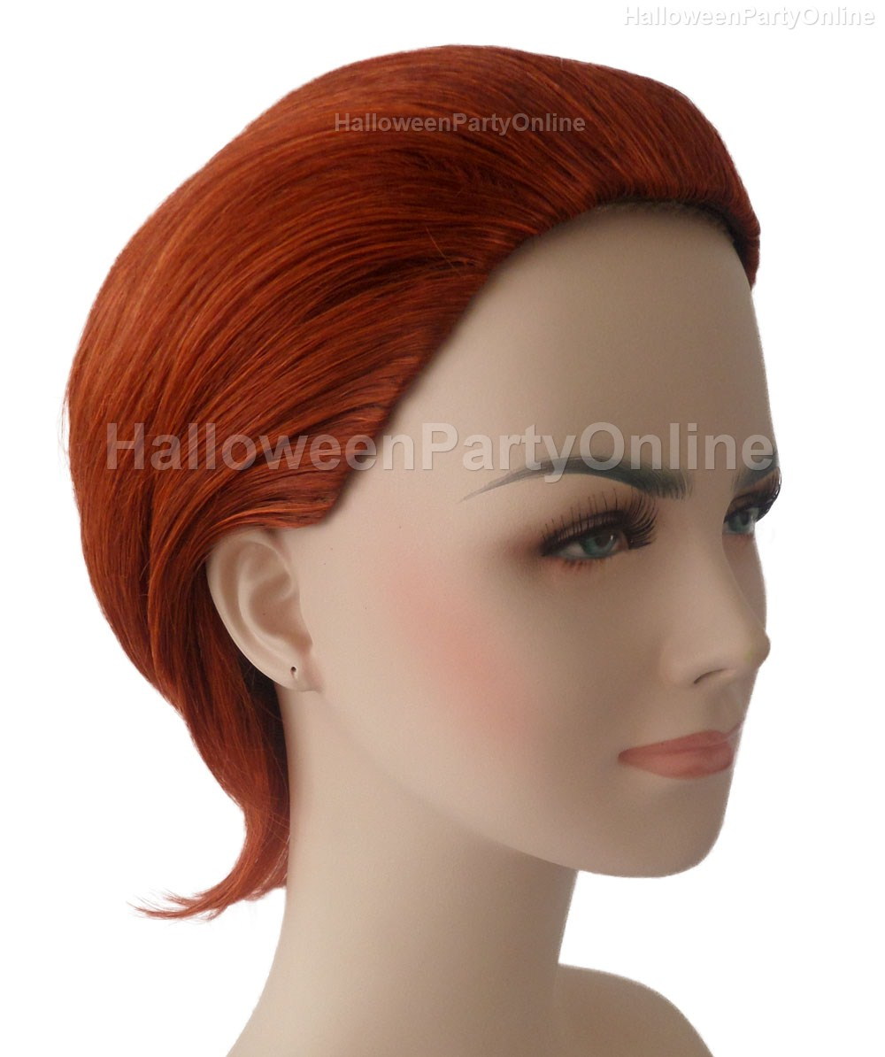 US in Stock) Halloween Party Online The Mystique Wig X Men ...
