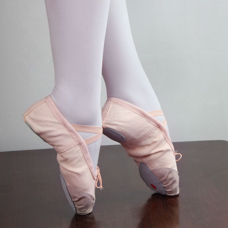 High Quality Ballerina Practice Shoes For Girls