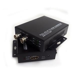 Image 3 - 1080P 8MP Độ Phân Giải CVI/TVI/AHD + CVBS Sang HDMI HDC ADH Full HD 4K HD Đồng Trục Sang HDMI Đầu Ra Và Đầu Vào HDMI Camera Thử Nghiệm