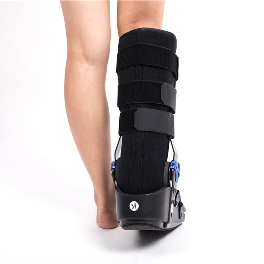 20 stks/partij Sport brace ondersteuning A18 orthotast remedical flanchard orthese ledematen enkelbrace - 4