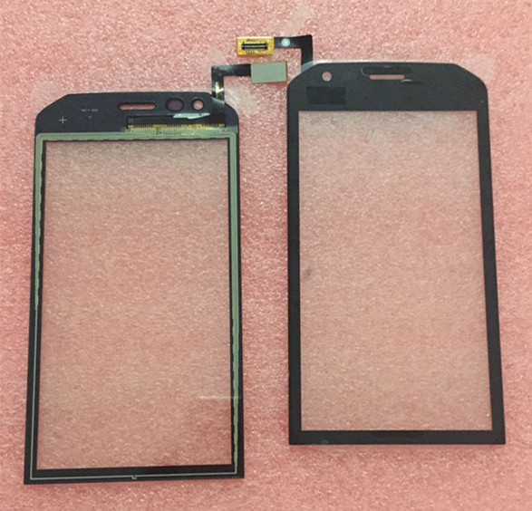 100% new Touch Screen digitizer For 4.7 Caterpillar CAT S40 black color free shipping touch screen digitizer for caterpillar cat b15 or b15q black free shipping