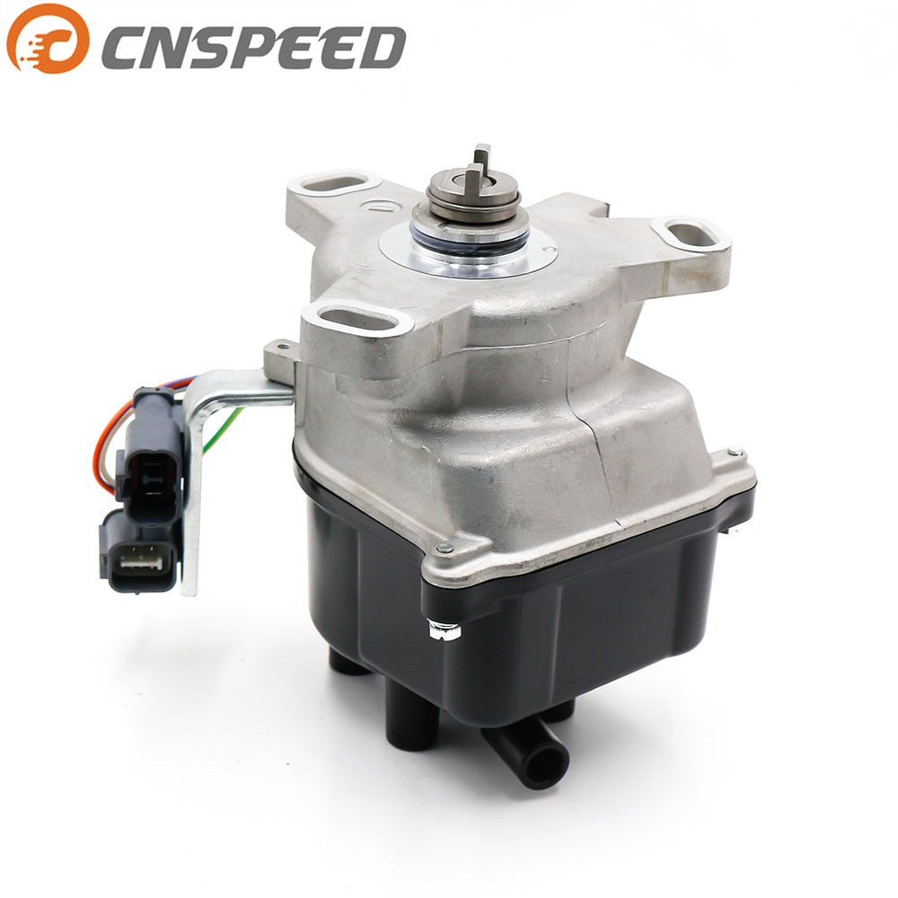 CNSPEED Ignition Distributor For Honda Accord 2.2L-DX/LX/SE 96-97 1996 1997 For Honda Prelude 2.2L-NON-VTEC 1996 ID-HDTD76U цена