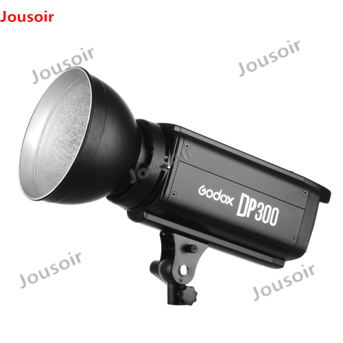 Godox-DP300-300WS-Pro-Photography-Strobe-Flash-Studio-Light-Lamp-Head-Bowens-Mount (4)