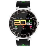 Bluetooth Bracelet Fitness Tracker Multi sport Smart Watch IP68 Waterproof Heart rate blood pressure Wristband for