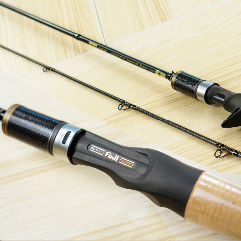 2017 new cheap ultra light carbon fishing rods for Discount fishing rods