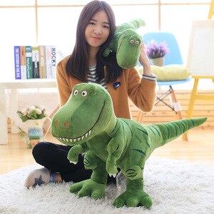 1pc 40-100cm New Dinosaur Plus