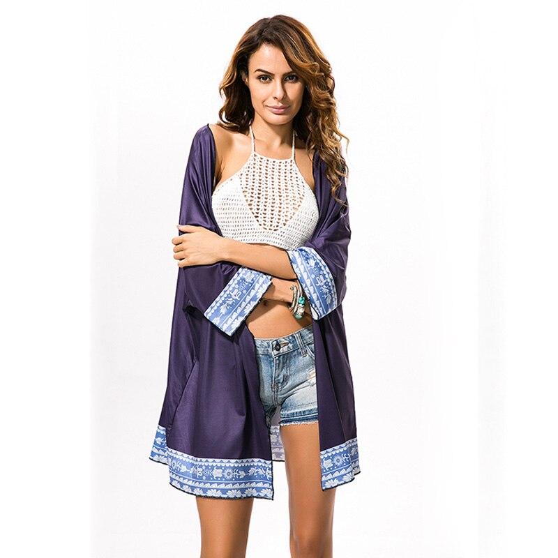 Vintage ethnic fringed knit Cloak Geometric Poncho bat sleeved Cape cardigan beach shawl Woman coat Pashmina 2019 New