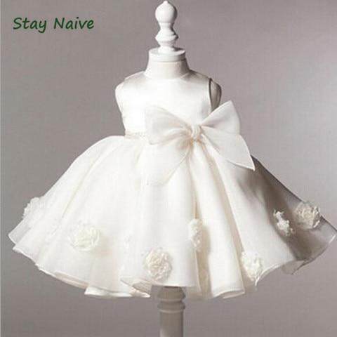 f3ca6e6edde5d Pk Bazaar christening dress for 2017 summer baby girl christening ...