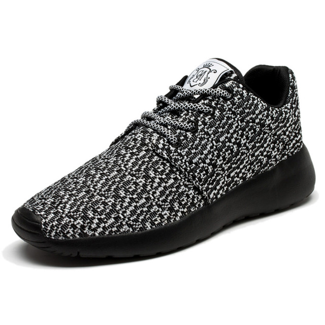 2016 Новый Мужчины Лето Mesh Обувь Мокасины лак-до Воды обувь Для Ходьбы легкие Удобные Дышащие Мужчины zapatos тенис feminino