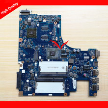 Original ACLU5/ACLU6 NM-A281 FOR Lenovo G50-45 laptop motherboard QC4000 CPU DDR3 100% Fully tested