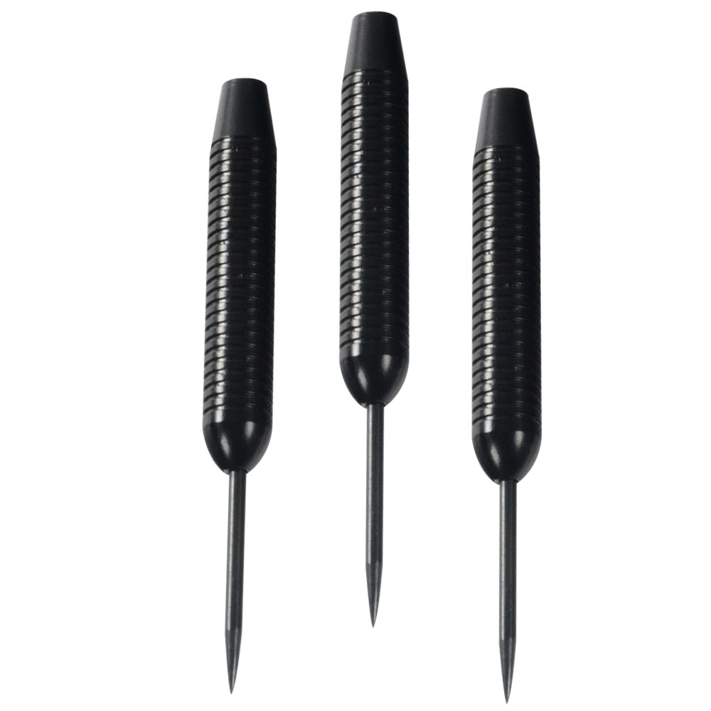 Cuesoul 24 Grams Steel Tip Brass Barrels Darts Set With Aluminum Shafts in Darts from Sports Entertainment