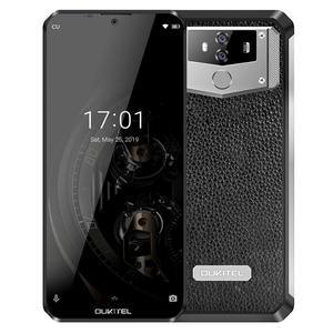 "Image 3 - OUKITEL K12 6.3 ""19.5:9 Waterdrop 안드로이드 9.0 6GB RAM 64GB ROM 스마트 폰 1080*2340 16MP 10000mAh 5V/6A NFC 4G 휴대 전화"