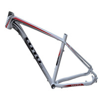 Lutu MTB Mountain bike 27.5 inch inner line frame 1.53kg aluminum alloy bicycle ultra light frame