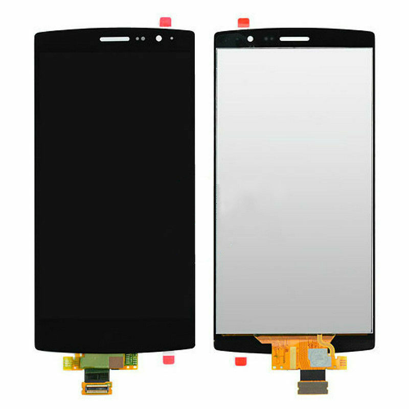 For LG G4 mini H735 H736 LCD Display Touch Screen Digitizer with Bezel Frame Assembly Replacement Free Tools image