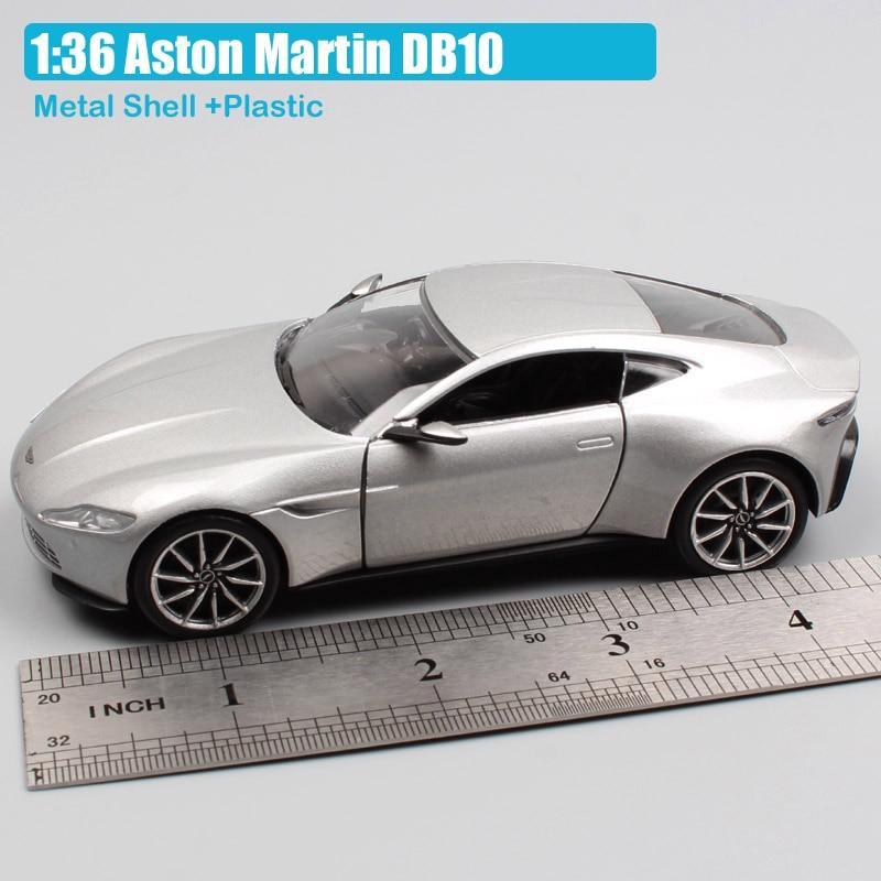 New Release 1 36 Scale Corgi Cc08001 James Bond Aston Martin